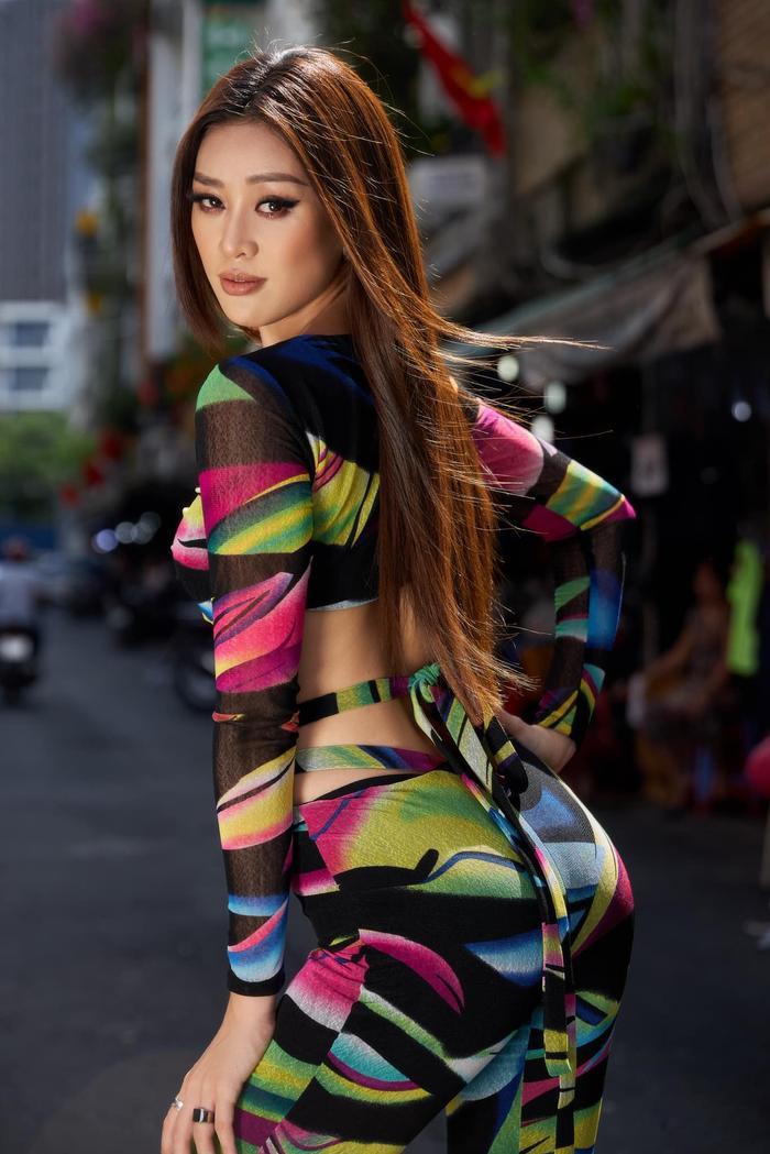 Fan khó hiểu khi Global Beauties tiếp tục đánh rớt Khánh Vân khỏi Top 11 Super tại Miss Universe 2020 Ảnh 6