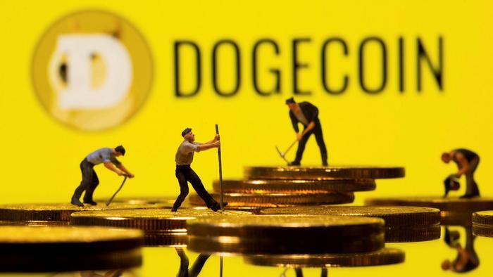 Giám đốc nhà băng lớn nhất nước Mỹ nghỉ việc sau khi thắng lớn nhờ Dogecoin Ảnh 1