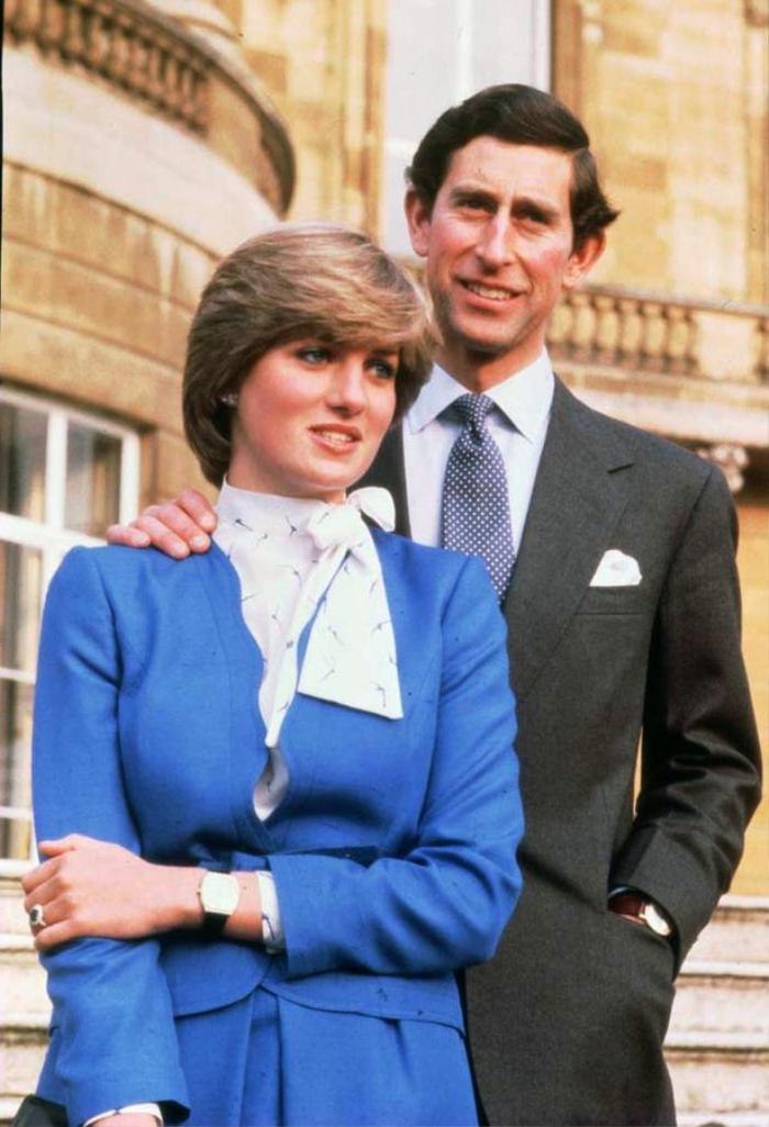 Trước khi cưới Công nương Diana, Thái tử Charles từng cầu hôn một phụ nữ khác nhưng bị từ chối Ảnh 2