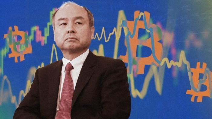 Ông chủ tập đoàn SoftBank không chắc chắn về tương lai của Bitcoin Ảnh 2