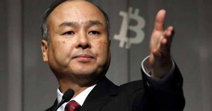 Ông chủ tập đoàn SoftBank không chắc chắn về tương lai của Bitcoin Ảnh 3