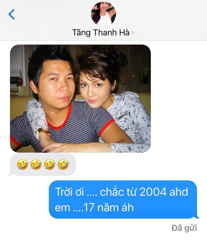 Tăng Thanh Hà 'gây sốt' với nhan sắc tuổi 18, ảnh không chỉnh sửa mà đẹp như búp bê Ảnh 3