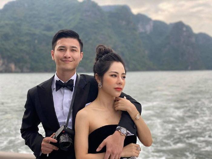 Diễn viên Huỳnh Anh 'đáp trả' gay gắt khi bị dân mạng khuyên bỏ 'single mom', yêu người khác Ảnh 1