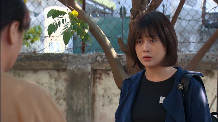 Tập 18 'Hương vị tình thân': Mẹ nuôi khuyên Phương Oanh không nên đi tìm bố mẹ ruột Ảnh 3
