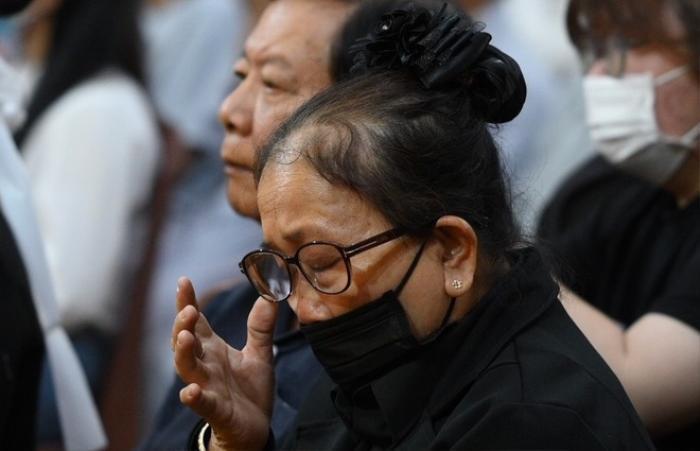 Mẹ Vân Quang Long lên tiếng vụ con dâu cũ bị đe dọa: YouTuber quan hệ cộng sinh với Linh Lan Ảnh 3