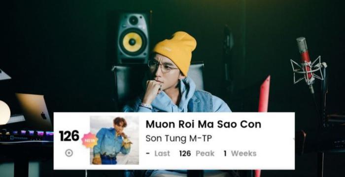 Sơn Tùng bất ngờ xuất hiện trên tài khoản Twitter của Billboard với hơn 11 triệu lượt theo dõi Ảnh 6