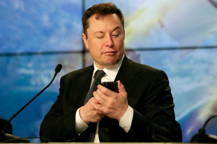 Pha 'lật kèo' của Elon Musk cho thấy tiền ảo mong manh như thế nào