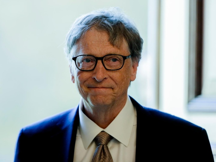 Bill Gates đang ở đâu sau tuyên bố ly hôn? Ảnh 6