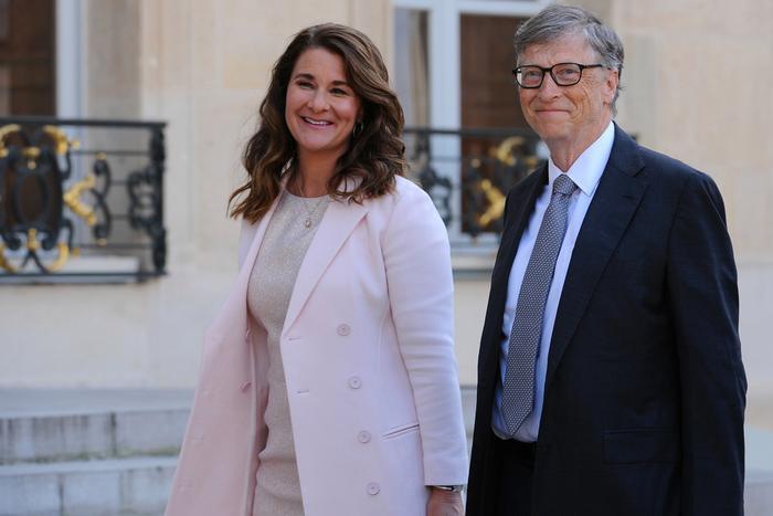 Bill Gates đang ở đâu sau tuyên bố ly hôn? Ảnh 5