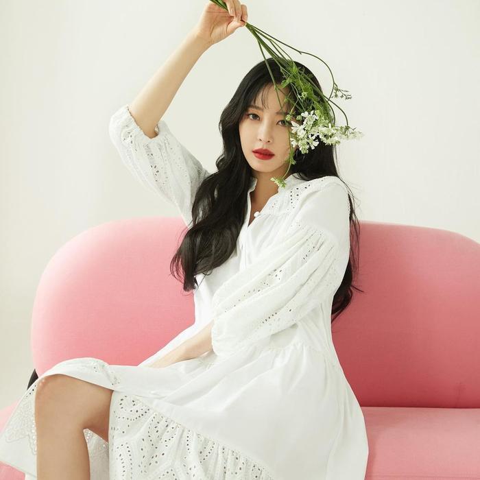 Mỹ nhân Han Ye Seul gây sốc khi công khai bạn trai, người hâm mộ gửi lời chúc mừng Ảnh 1