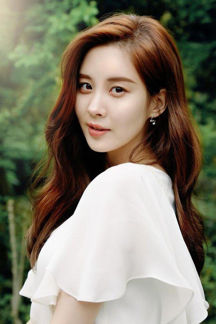 BXH dàn idol Kpop visual đẹp từ bé: Suzy vượt mặt Yoona nhưng sao chẳng thấy bóng dáng BLACKPINK? Ảnh 26