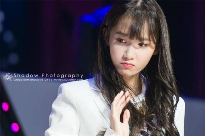 BXH dàn idol Kpop visual đẹp từ bé: Suzy vượt mặt Yoona nhưng sao chẳng thấy bóng dáng BLACKPINK? Ảnh 24