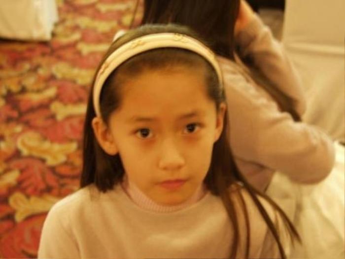 BXH dàn idol Kpop visual đẹp từ bé: Suzy vượt mặt Yoona nhưng sao chẳng thấy bóng dáng BLACKPINK? Ảnh 23