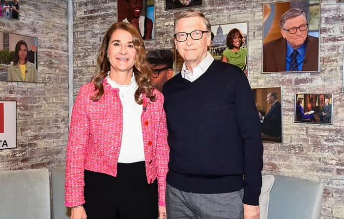 Tỷ phú Bill Gates từng than vãn về cuộc hôn nhân 'không tình yêu' Ảnh 3
