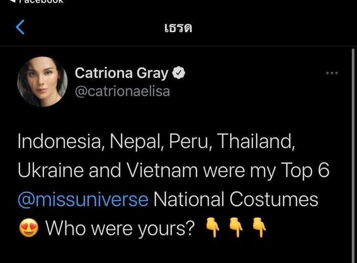 Trang phục dân tộc hoa hậu Thái Lan thiếu hiệu ứng, vướng scandal 'đạo nhái' vẫn hot rần rần Ảnh 8