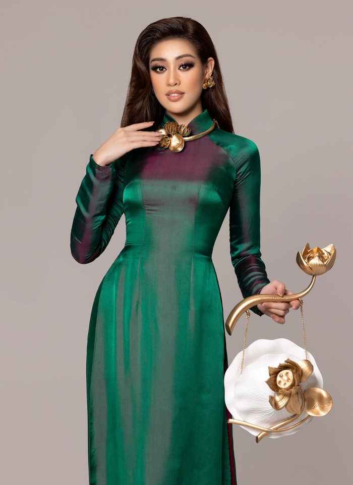 Sát giờ G - Missosology đưa Khánh Vân cán đích Top 10 và 'đẩy' Philippines lên á hậu 4 Miss Universe Ảnh 10