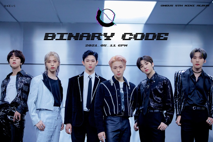 Nhiều lần trầy trật, boygroup đàn em Mamamoo - ONEUS đã có màn comeback đầy khởi sắc với 'Black Mirror' Ảnh 8