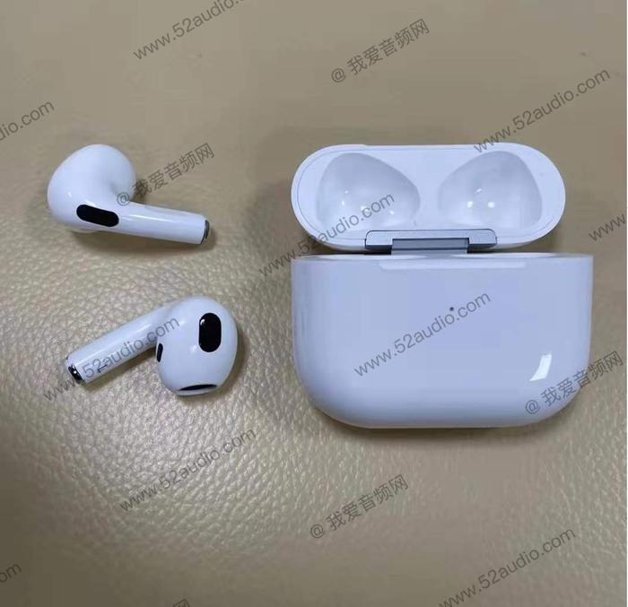Apple có thể trình làng AirPods mới ngay trong tuần sau Ảnh 3