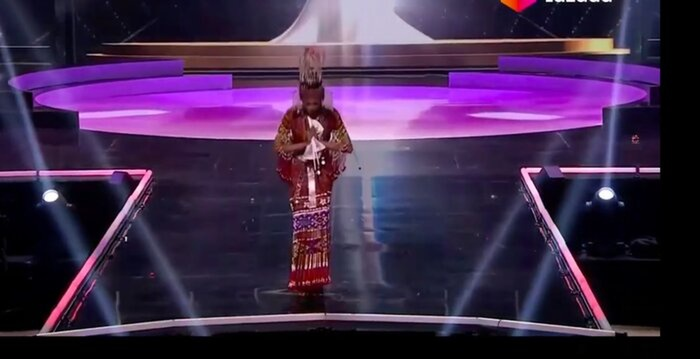 Ngoài Khánh Vân, nhiều sao Việt cùng dân mạng còn ngưỡng mộ một cô gái khác trong Miss Universe Ảnh 2