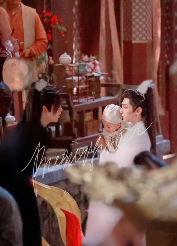 5 bộ phim Hoa Ngữ từng bị truyền thông chính thống chỉ trích: 'Trần tình lệnh', 'Sơn hà lệnh' đều có tên Ảnh 18