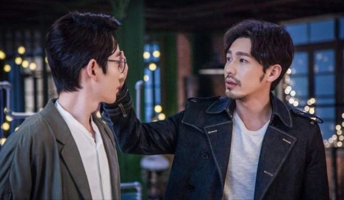 5 bộ phim Hoa Ngữ từng bị truyền thông chính thống chỉ trích: 'Trần tình lệnh', 'Sơn hà lệnh' đều có tên Ảnh 15
