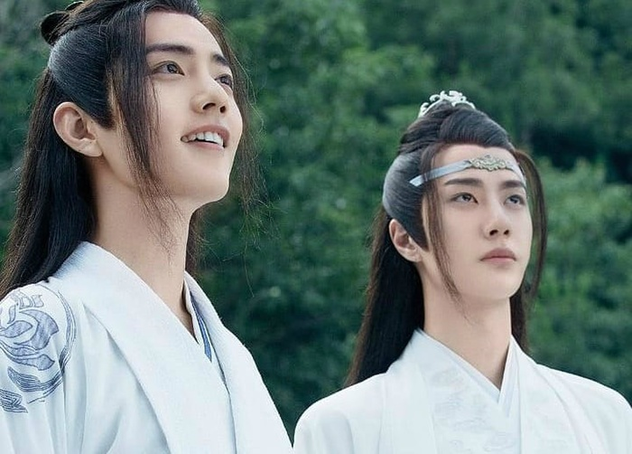 5 bộ phim Hoa Ngữ từng bị truyền thông chính thống chỉ trích: 'Trần tình lệnh', 'Sơn hà lệnh' đều có tên Ảnh 2