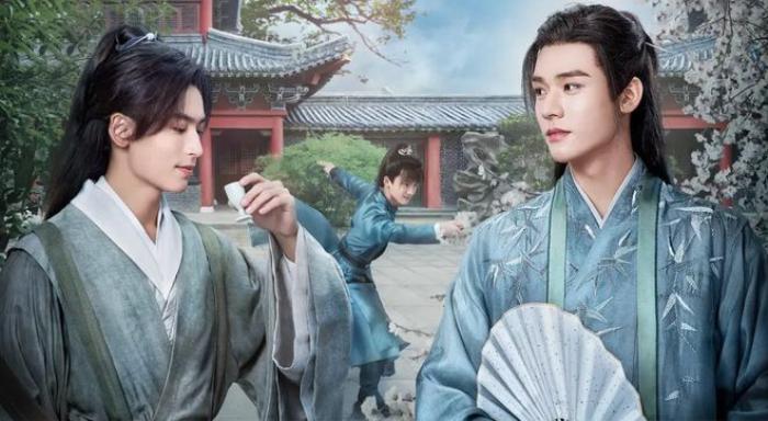 5 bộ phim Hoa Ngữ từng bị truyền thông chính thống chỉ trích: 'Trần tình lệnh', 'Sơn hà lệnh' đều có tên Ảnh 10