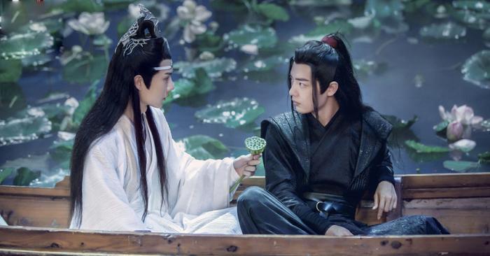 5 bộ phim Hoa Ngữ từng bị truyền thông chính thống chỉ trích: 'Trần tình lệnh', 'Sơn hà lệnh' đều có tên Ảnh 3