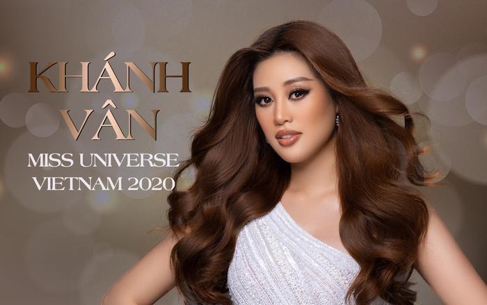 Hành trình lọt Top 21 Miss Universe của Khánh Vân: Trái tim yêu thương tỏa sáng với sự ấm áp Ảnh 1