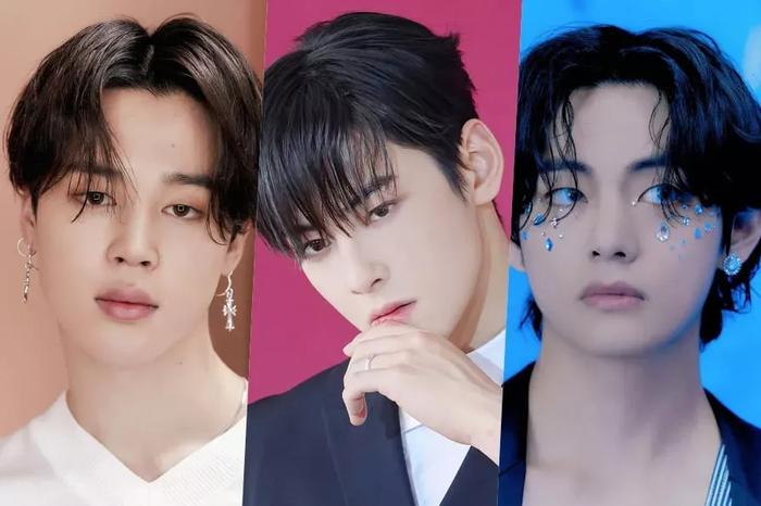 BXH thương hiệu thành viên boygroup tháng 5/2021: Eunwoo quyết không chịu thua Jimin, BTS lộng hành top 5
