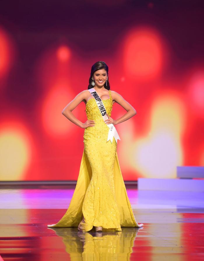 Khánh Vân tỏa sáng tại đêm bán kết nhưng Missososology vẫn không đánh giá cao: Quá thiên vị Philippines Ảnh 5