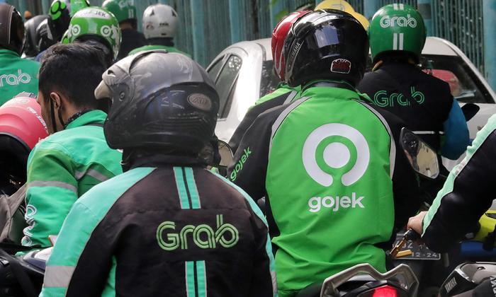 Grab tăng giá dịch vụ xe ôm 2 bánh ở Hà Nội từ tuần sau Ảnh 3