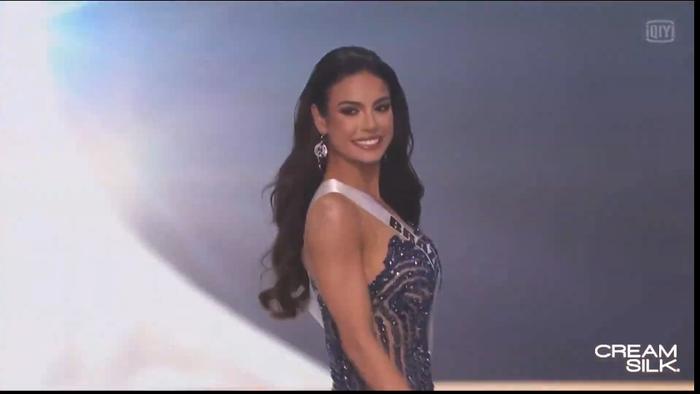Trực tiếp chung kết Miss Universe 2020: Công bố top 5, người đẹp Mexico - Brazil - Peru đều góp mặt Ảnh 72