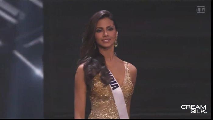 Trực tiếp chung kết Miss Universe 2020: Công bố top 5, người đẹp Mexico - Brazil - Peru đều góp mặt Ảnh 70