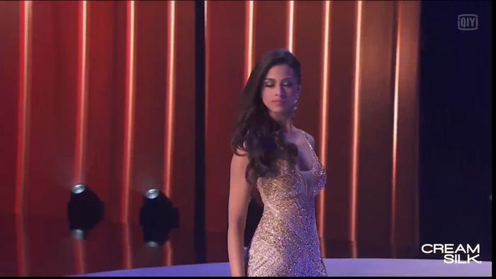 Trực tiếp chung kết Miss Universe 2020: Top 10 trở lại rực rỡ trong phần thi trang phục dạ hội Ảnh 65