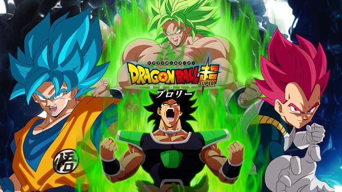 Movie mới của 'Dragon Ball Super' sẽ là một đột phá về mặt hình ảnh? Ảnh 4