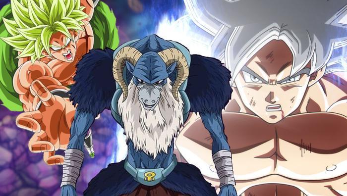 Movie mới của 'Dragon Ball Super' sẽ là một đột phá về mặt hình ảnh? Ảnh 3