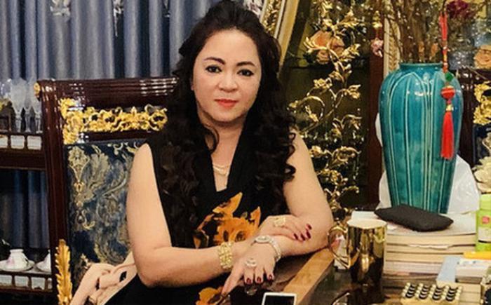 Liên tiếp bị bà Phương Hằng 'tấn công', loạt nghệ sĩ Việt bức xúc lên tiếng để 'lấy lại thanh danh' Ảnh 1