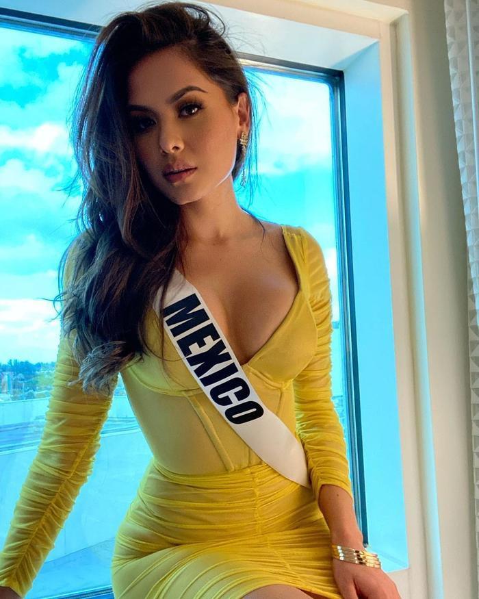 Học vấn của tân Hoa hậu Hoàn vũ 2020: Là kỹ sư phần mềm, tham gia cuộc thi sắc đẹp từ năm cuối đại học Ảnh 1