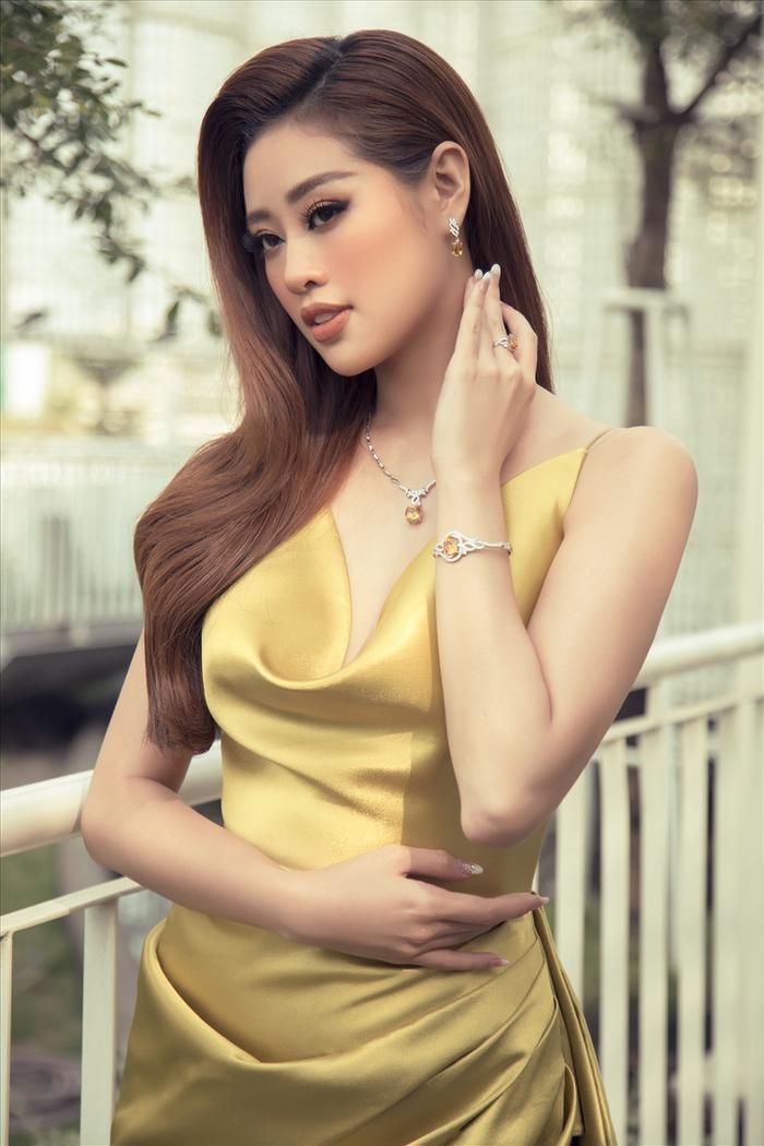 Học vấn của đại diện Việt Nam vừa dừng chân tại Top 21 Miss Universe 2020 - Nguyễn Trần Khánh Vân Ảnh 7
