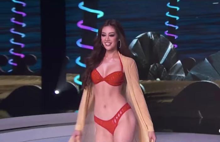 Học vấn của đại diện Việt Nam vừa dừng chân tại Top 21 Miss Universe 2020 - Nguyễn Trần Khánh Vân Ảnh 3