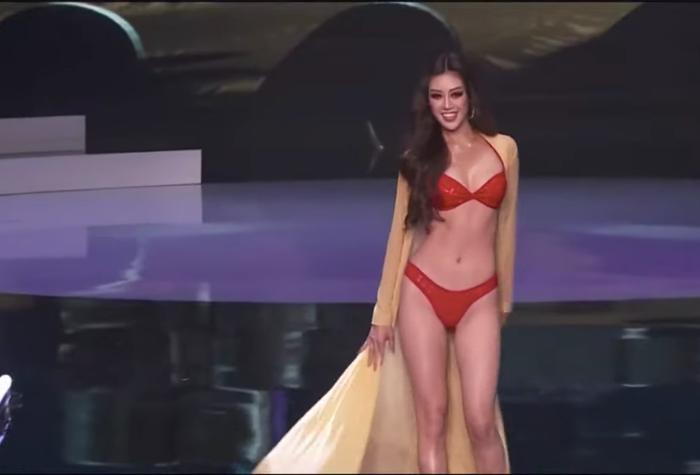 Học vấn của đại diện Việt Nam vừa dừng chân tại Top 21 Miss Universe 2020 - Nguyễn Trần Khánh Vân Ảnh 2