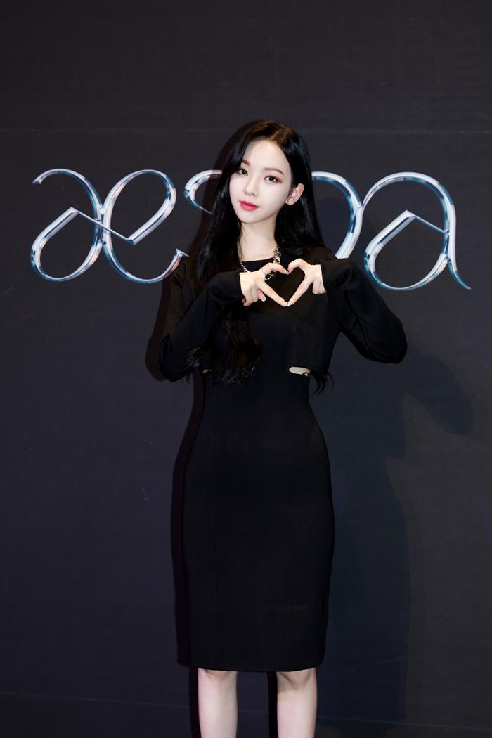 Họp báo aespa comeback: 'Lee Soo Man đã cân nhắc rất nhiều để cho ra Next Level như hiện tại' Ảnh 3