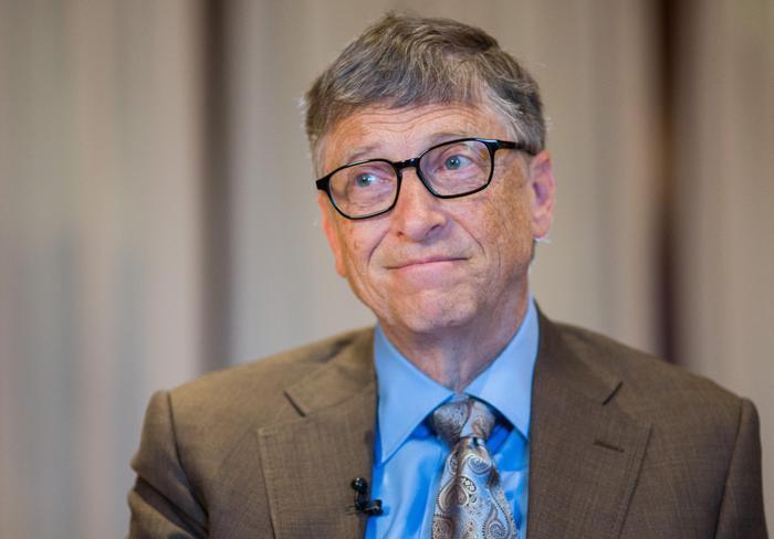 Bill Gates bị buộc rời hội đồng quản trị Microsoft do có quan hệ mờ ám với nhân viên Ảnh 4
