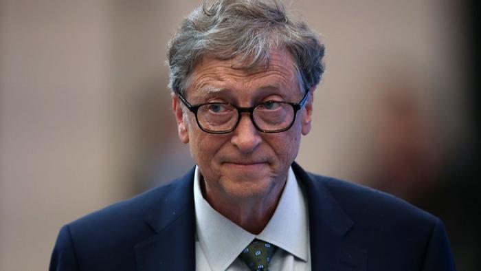 Bill Gates bị buộc rời hội đồng quản trị Microsoft do có quan hệ mờ ám với nhân viên Ảnh 1