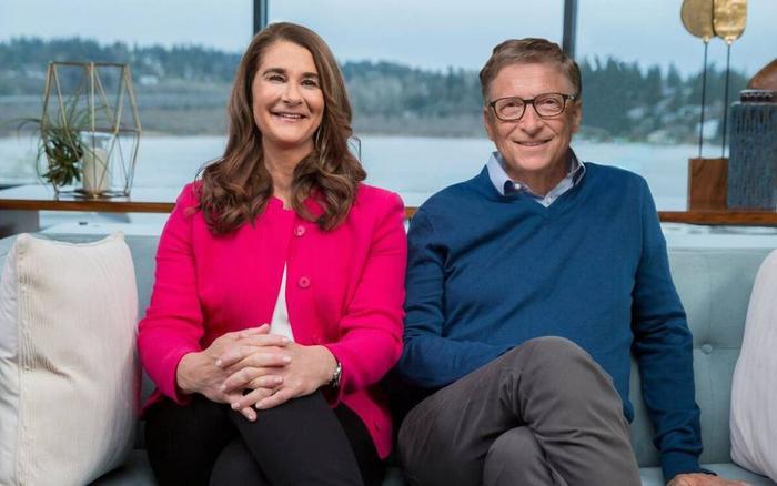 Bill Gates bị buộc rời hội đồng quản trị Microsoft do có quan hệ mờ ám với nhân viên Ảnh 3