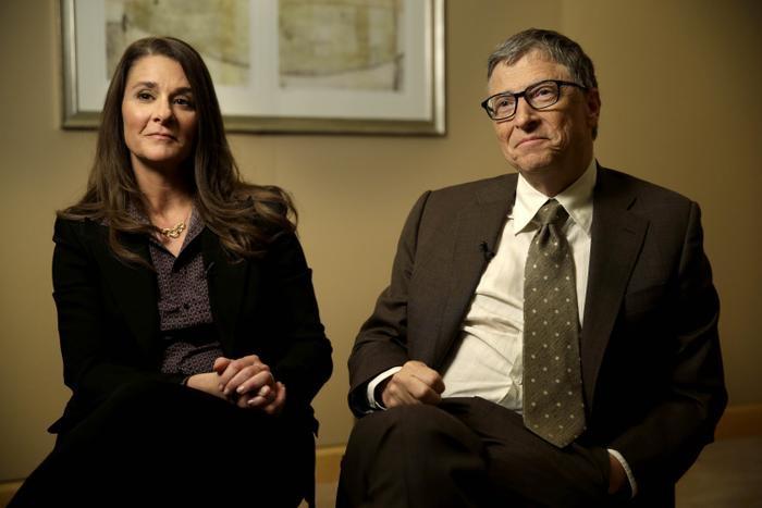 Thông tin chấn động hé lộ về con người thật của Bill Gates: 'Vẫn gạ gẫm các nhân viên nữ dù đã có vợ con' Ảnh 1