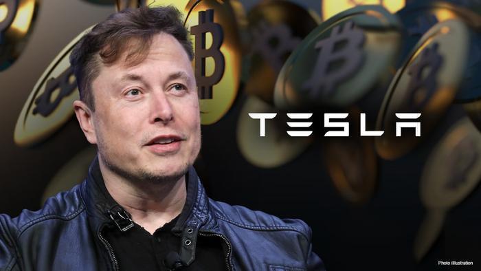 Ngầm khẳng định Tesla đã bán hết Bitcoin, Elon Musk khiến thị trường tiền ảo dậy sóng Ảnh 4