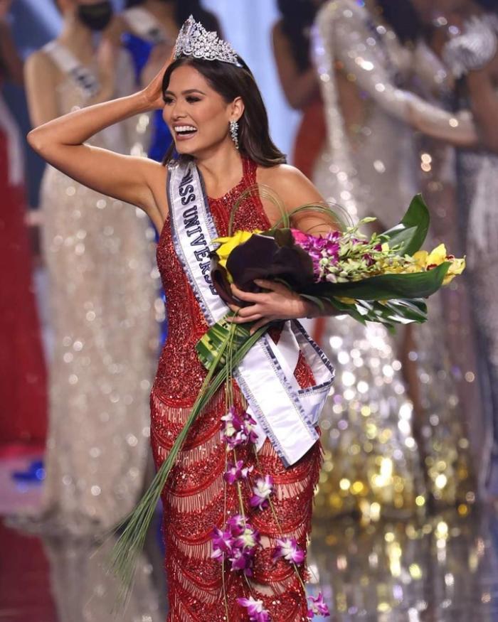 Lộ diện bản nhạc nền bị chê dìm Khánh Vân và thí sinh trong đêm chung kết Miss Universe 2020 Ảnh 1