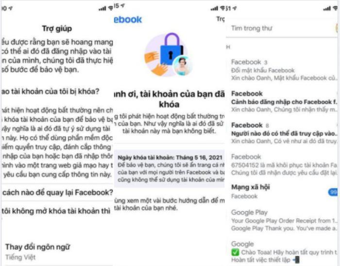 Vừa lấy lại Facebook, Vy Oanh nhắn gửi bà Phương Hằng: 'Tự bịa bao thứ xấu xa nhất, muốn chửi cứ chửi' Ảnh 6